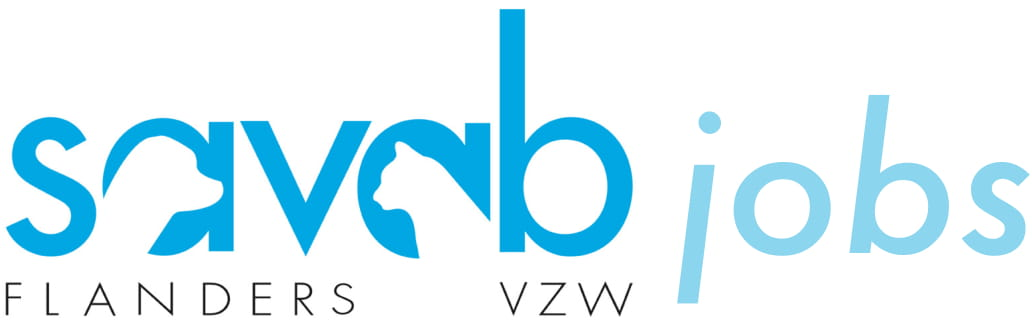 SAVAB-Flanders – jobs logo